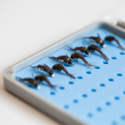 Tacky Fly Box – The Day Pack