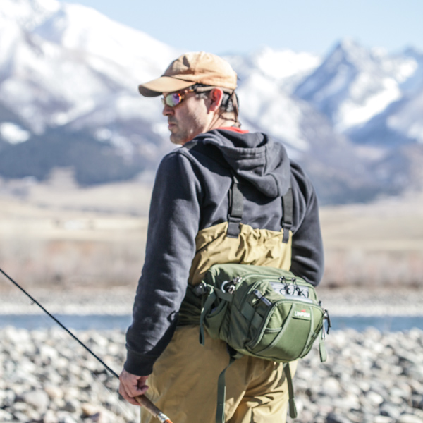 Pro Fly Fishing Gear