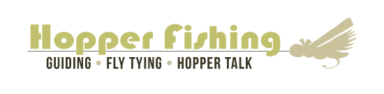 Hopperfishing